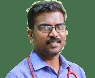 DR. P. PERIYASAMY M.B.,B.S., M.D(PAEDIATRICS)